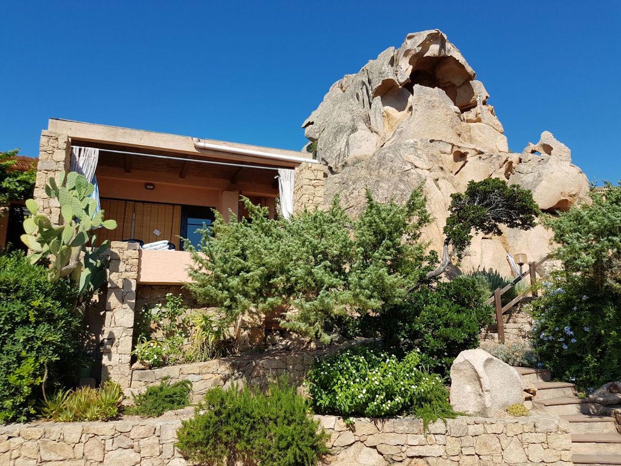 R 233 Sidence Cactus Les Villas